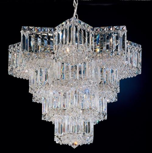 Schonbek Chandelier Replacement Crystals: Traditional & Crystal Chandelier