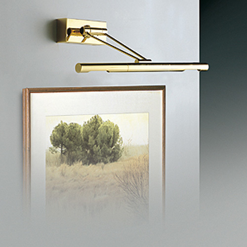picture wall light