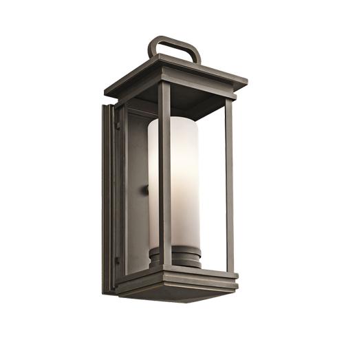 Custom Exterior Wall Lights : Outdoor Ceiling Lights & Outdoor Wall Lights Custom Lighting