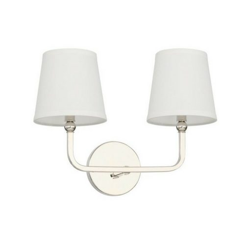 "VANITY WALL SCONCE<div class=""cost"">WIC 22119321</div>"