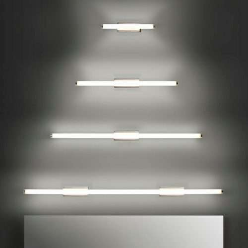 "LINEAR LED VANITY LIGHT<div class=""cost"">CIM 05/6397/21/M1</div>"