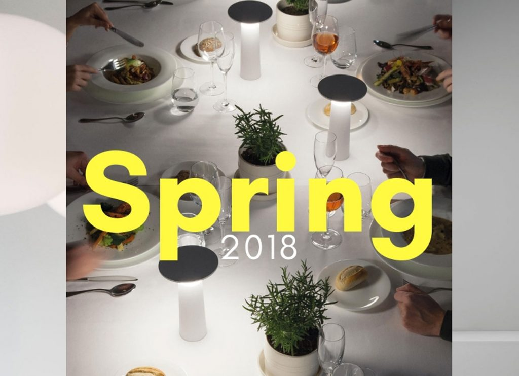 Download Custom Lighting Spring Catalogue 2018