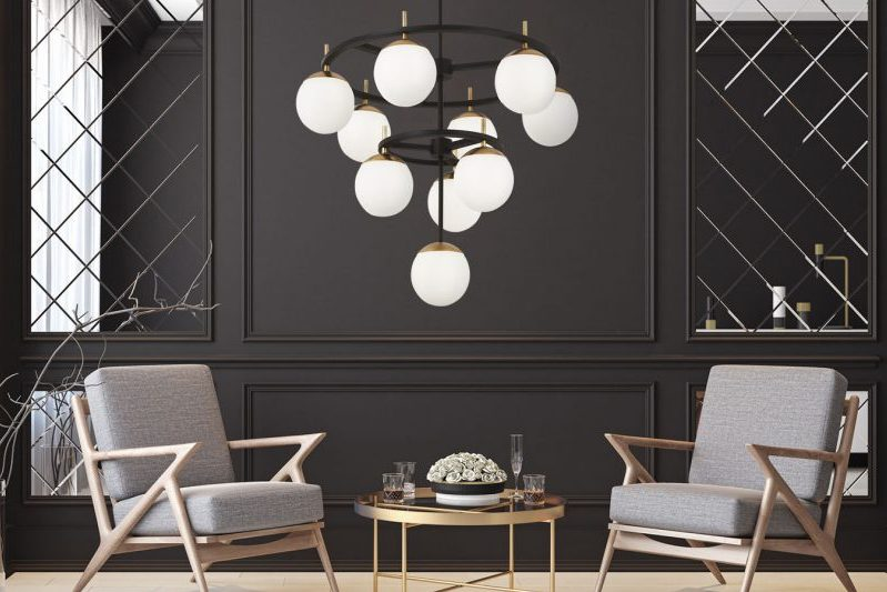Statement Modern and Contemporary Lighting