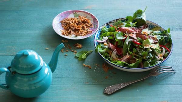 beef-salad-bowl