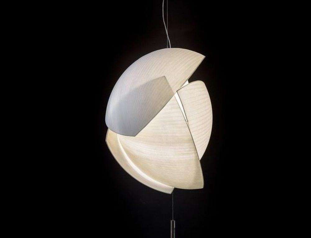 Sail In Style: Handcrafted Paper Light Shades