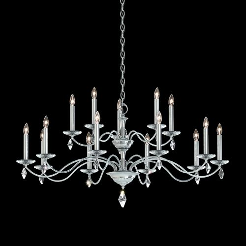 "ART DECO CHANDELIER<div class=""cost"">SCH MD1015/48/H</div>"