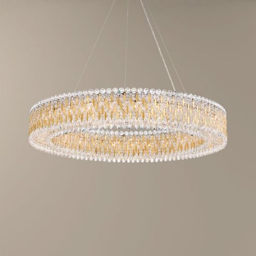 Sarella 27 Light Chandelier