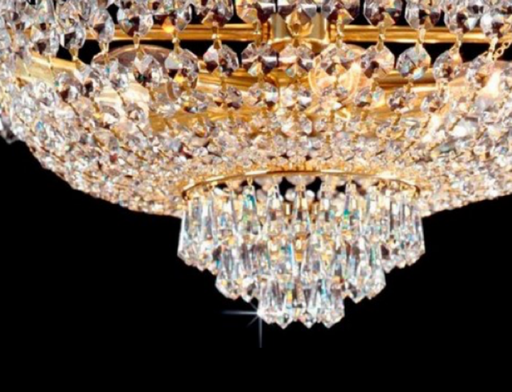 How to clean a chandelier: Your questions answered