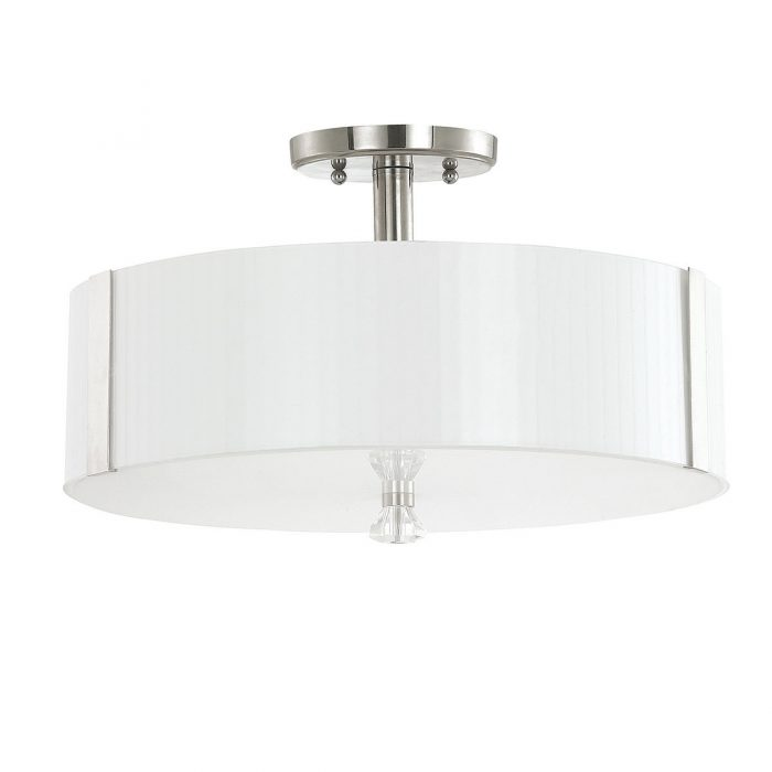 "3 LIGHT SEMI-FLUSH<div class=""cost"">WIC 224486PN/159</div>"