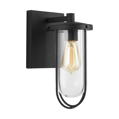 "SINGLE WALL LIGHT<div class=""cost"">WIC 22934211BK</div>"