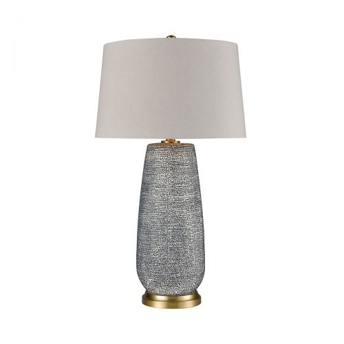 "SHADED TABLE LAMP<div class=""cost"">WIK 664188</div>"