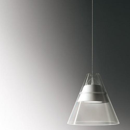 "BLOWN GLASS LED PENDANT<div class=""cost"">ILB 1505/00</div>"