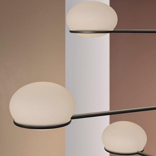 Koko Single Pendant Light