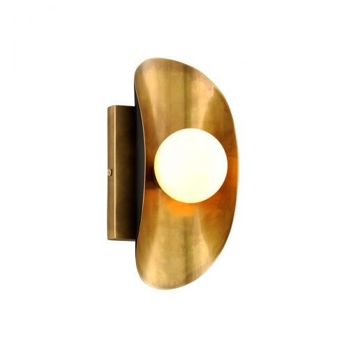"VINTAGE WALL SCONCE<div class=""cost"">WIT 81271/11</div>"