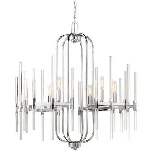 Skyler 6 Light Chandelier