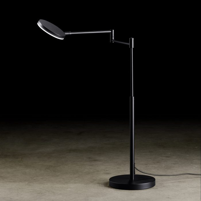 Plano Table Lamp