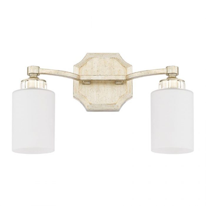 Amelia 2 Light Wall Sconce