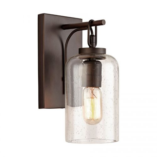 Howie 1 Light Wall Sconce
