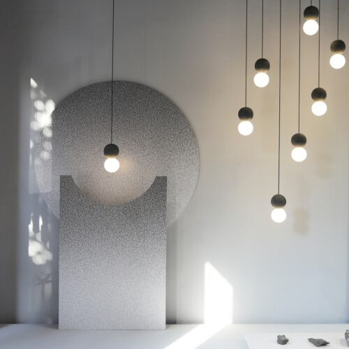 Origo pendant light