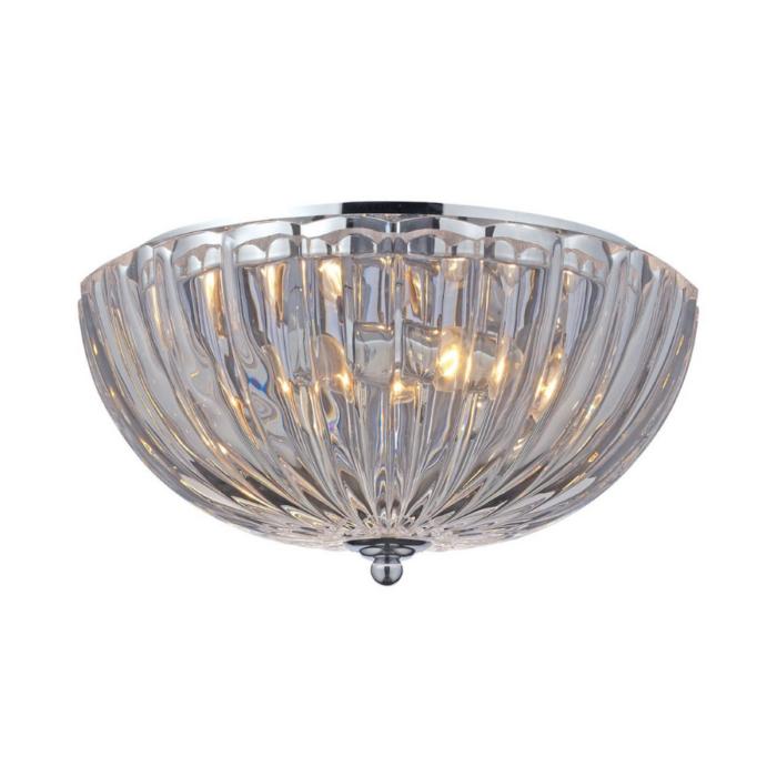 celine 2-light-ceiling-crystal-semi-flush-chrome