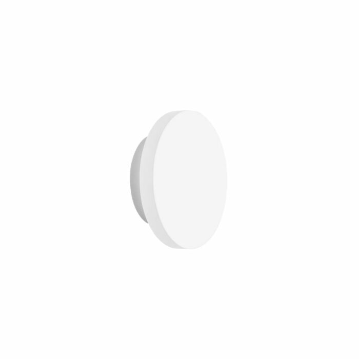 disc-led-round-wall-light