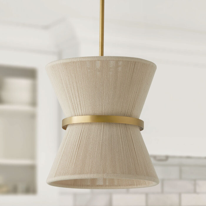 fisher-1-light-bleached-rope-brass-pendant