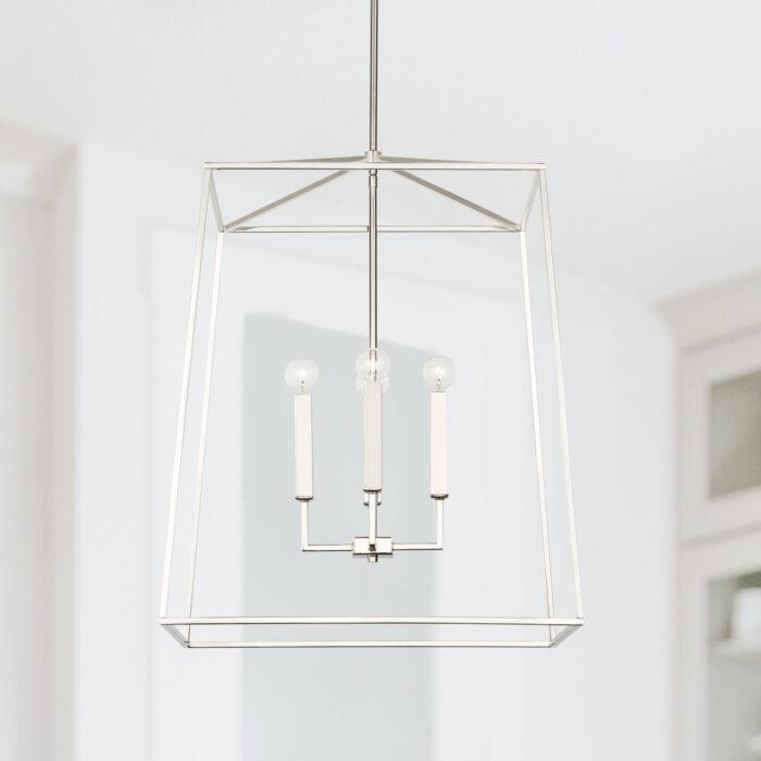 lakehouse-4-light-lantern-large-polished-nickel