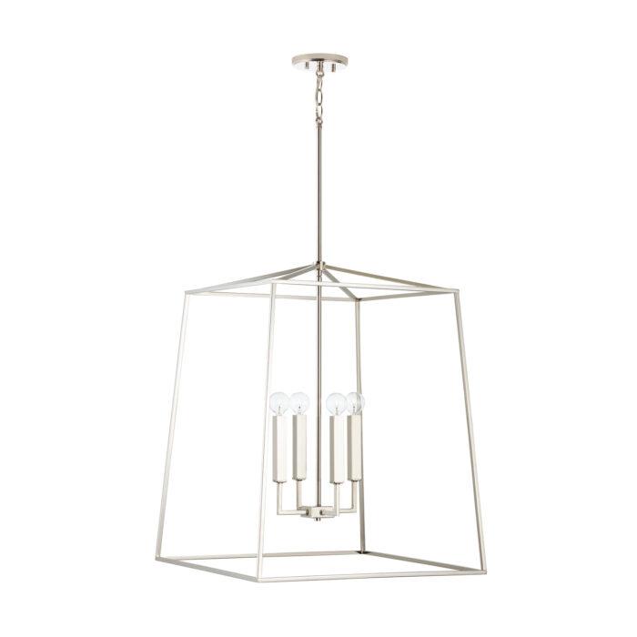 lakehouse-4-light-lantern-large-polished-nickel_angle