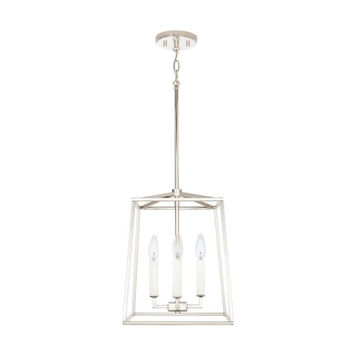 lakehouse-4-light-lantern-small-polished nickel_contour