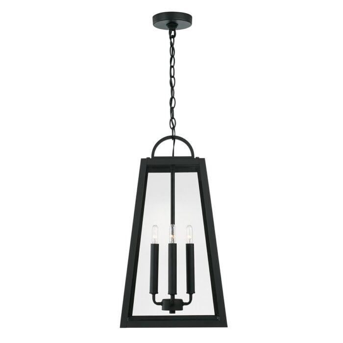 lewis-4-light-outdoor-hanging-lantern-black