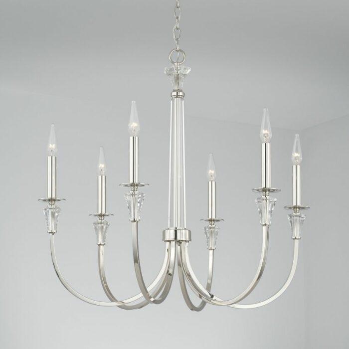 loreta-6-lt-chandelier-installed