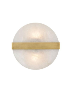 eclipse contemporary wall light