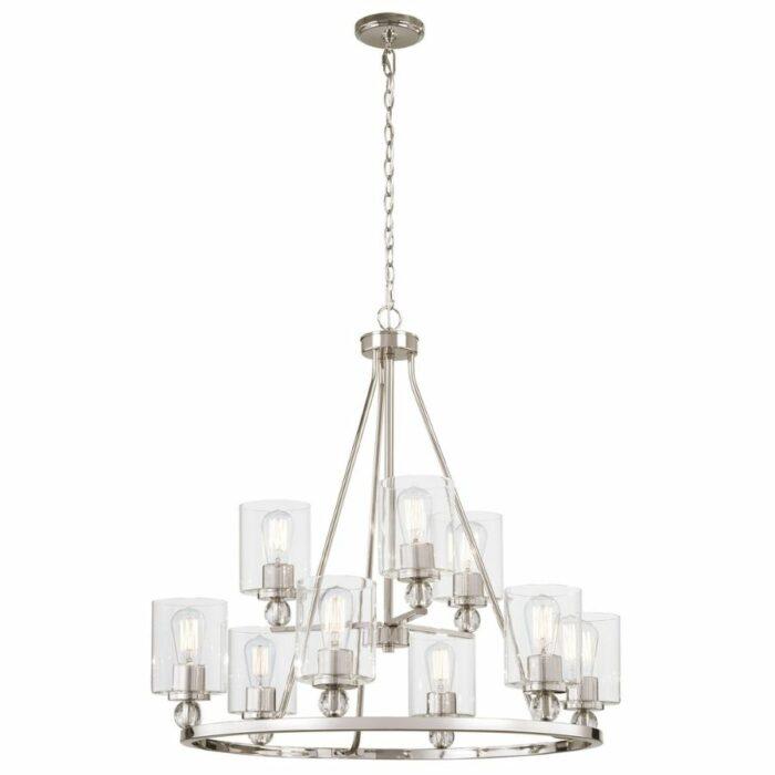 miller-9-light-chandelier-polished-nickel