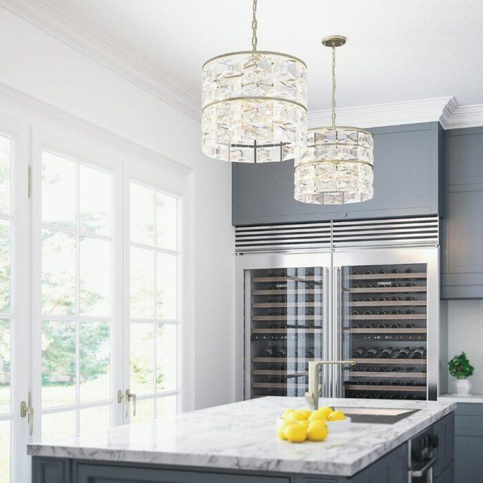 selina-6-light-pendant-kitchen